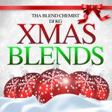 Xmas Blend Cypher (Christmas Blends) Original Christmas Songs Over Hip Hop Beats