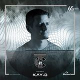 Techno Connection People   EP 65   Guest Mix By  Kay-D