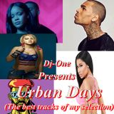 Dj-One Presents - Urban Days 2