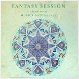 FANTASY SESSION JAZZ / 78 RPM / MUSICA GATUNA