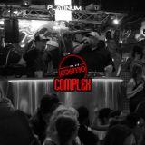 Dj Kinetik July EDM Mixshow Pt 1