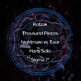 Nightmare vs Taor  -dj set nye 19-