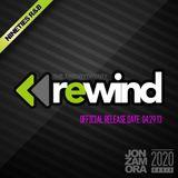 DJ Jon Zamora - Rewind 90s R&B Mix