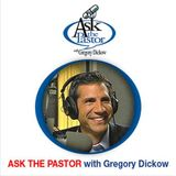 Ask the Pastor - Monday-Wed 12/30