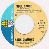 NORTHERN SOUL - FRIDAY NIGHT SOUL SAUCE