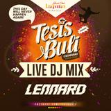 DJ Lennard - live at TESIS BULI (Laguna Beach Csongrad) (2014-07-19) (Stupid Show 062)
