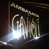 Dj Set Dave Manali @ Ambasada Gavioli (01.01.2018)Live Recorded