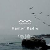 #40 Yana Leles w/ Hamon Radio @Nakamegurolounge, Tokyo