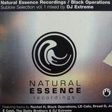 DJ Extreme – Sublow Selection Volume 1 (Deuce Magazine, 2002)