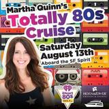 iHeart 80s Cruise