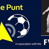 The Punt: Thursday 22 March