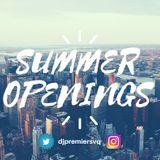 DJ PREMIER - SUMMER OPENINGS MIX