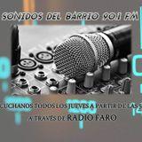 """Sonidos del barrio entrevista a """"Perro Callejero"""" programa transmitido el día 11 de Febrero 2016 por"""