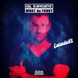 Gil Sanders presents: WHAT DA FUNKY - Radio Show #049