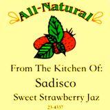 Strawberry Jaz.