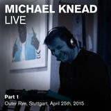 Michael Knead - LIVE @ Outer Rim, Stuttgart, Part 2 [Live Played Electronic Music]