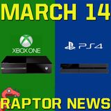 Xbox One & PlayStation 4 cross network play: what will it mean - Raptor News
