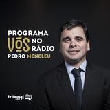 VÓS NO RÁDIO #10: Um bate-papo com Pedro Meneleu sobre o Instituto do Câncer do Ceará