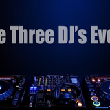 The Three DJ's Event episode 2