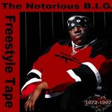 The Notorious B.I.G. Freestyle Tape