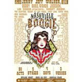 The Both Kinds of Music Show 05/06/17: The Nashville Boogie Pre-Party