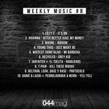 Weekly Music #8