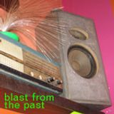 DJ Dacha - Blast From The Past - 2006-06