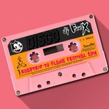 DJ FEELX - ROADTRIP MX TO FLAME FESTIVAL 2019 | NU-DISCO - FRENCH HOUSE - HOUSE