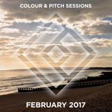 Colour and Pitch Sessions with Sumsuch - February 2017