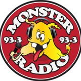 The Monster Drivetime Show With Stewart Andrew On Monster Radio 27.4.2017