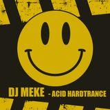 DJ Meke - Acid HardTrance