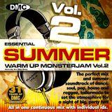 DMC Warm Up Summer Monsterjam Volume 2