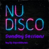 Sunday Sessions (2017-04-16)