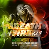 BREATH OF FIRE VOL 4 REGGAE REVIVAL + FOUNDATION AND ROOTS REGGAE MUSIC