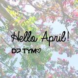 HELLO APRIL 2016