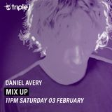 2018-02-03 - Daniel Avery - Triple J Mix Up