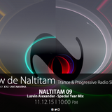Naltitam09 [ExaFM]  Special Year Mix By Lusvin Alexander