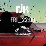 DJK Live at The Market Company - Fall 2016 Part 1 of 2