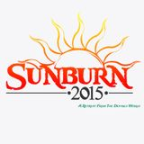 Sunburn 2015 Saturday Night Post Burn 7/11/15