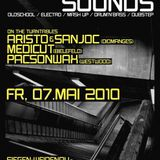 Downstairs Sounds Set (07.05.2010 @ Casablanca - Siegen)