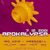 Hardcell @ Apokalypsa 08 (07.12.2001)
