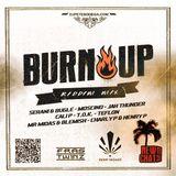 New Chat #7 Burn Up Riddim Mix - DJ Pete Bodega