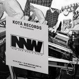 Kotä Records w/ Elektroschit - 2nd April 2018
