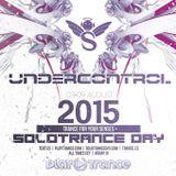 Undercontrol @ Solotranceday 2015