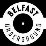 underground records belfast resident show August 2018