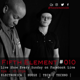 The Fifth Element | Show 010 | 25-03-18