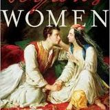 BYRON'S WOMEN Alexander Larman Man Week on Radio Gorgeous with Josephine Pembroke