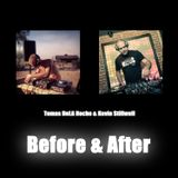 KEVIN STILLWELL & TOMAS DELA NOCHE - BEFORE AND AFTER MIX (2013)