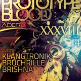 Art Style : Techno | Prototype Blood With Áder | Episode 38 [Part 3] : Brishna