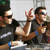 DJ Cosmic Vibe - System Nipel MIX 2014